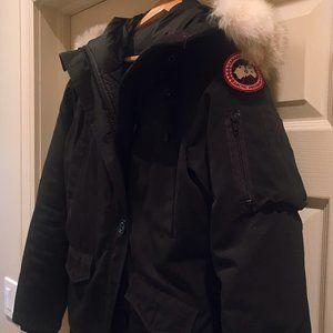 Ladies Canada Goose Expedition Parka